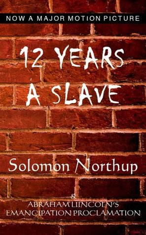 """Twelve Years A Slave"" Book Review"