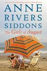 The Girls of August by Anne Rivers Siddons