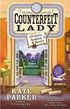 The Counterfeit Lady (Victorian Bookshop Mystery #2)