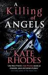 A Killing of Angels (Alice Quentin #2)