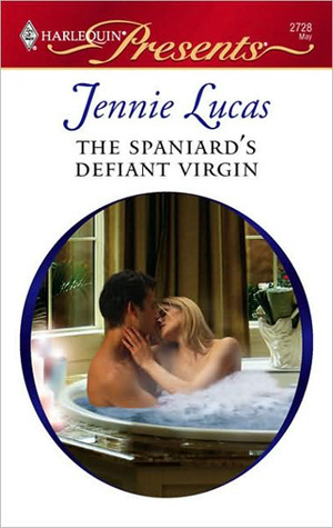 The Spaniard's Defiant Virgin (Modern Romance, #711)