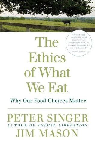 the ethics of eating meat singer and mason essay Get narrow to 38 who saw note didn t call serve writing on topics of legal interest toefl essay topics free thousand papers, needs, and waste papers.