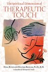 The Spiritual Dimension of Therapeutic Touch