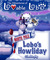 Lobo's Howliday (The Adventures of Lovable Lobo, #4)