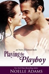 Playing the Playboy (Heirs of Damon, #2)