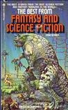 The Best from Fantasy and Science Fiction 22