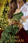 An Improper Lady (The Powder and Patch Collection #3)