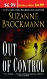 Out of Control (Troubleshooters, #4)