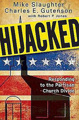 Hijacked by Mike Slaughter