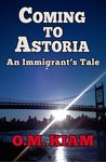 Coming to Astoria by Omar Kiam