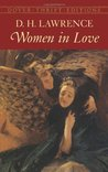Women in Love (Brangwen Family, #2)