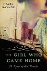 The Girl Who Came...