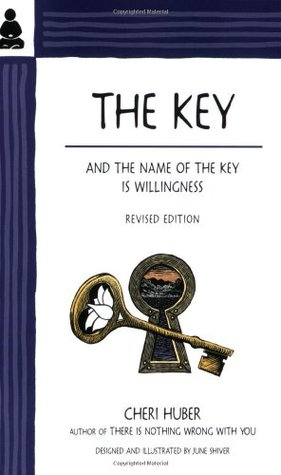 The Key by Cheri Huber