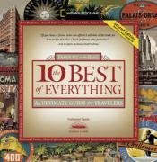The 10 Best of Everything, Second Edition by Nathaniel Lande