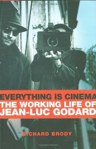 Everything Is Cinema by Richard Brody