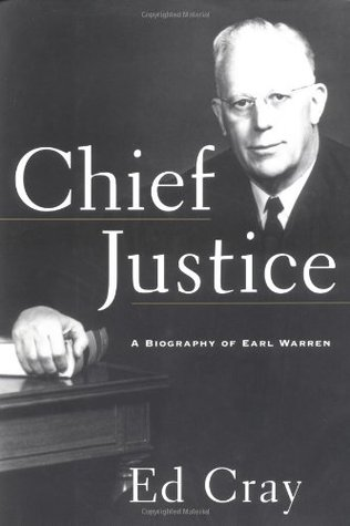 Chief Justice by Ed Cray