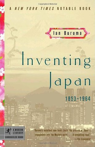 ian buruma inventing japan summary. Black Bedroom Furniture Sets. Home Design Ideas