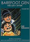 Barefoot Gen, Volume Two: The Day After