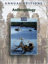 Annual Editions: Anthropology 07/08