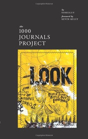 1000 Journals Project by Someguy