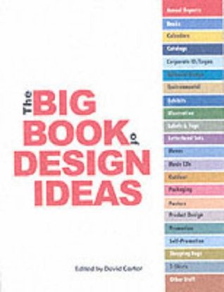 The Big Book of Design Ideas by David E. Carter