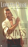 Captives of the Night (Scoundrels, #2)