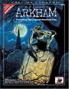 H.P. Lovecraft's Arkham: Unveiling the Legend-Haunted City (Call of Cthulhu)