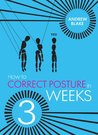 How to Correct Posture in 3 Weeks