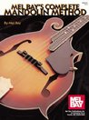 Mel Bay's Complete Mandolin Method/93221