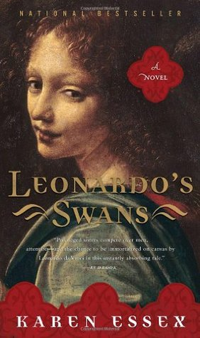 Leonardo's Swans by Karen Essex