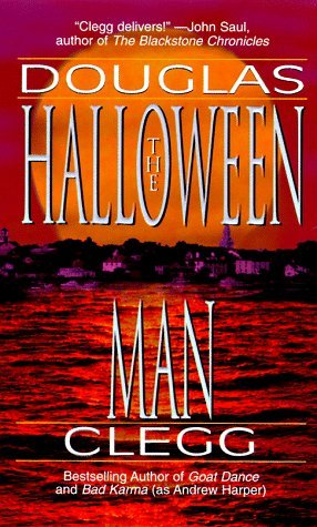 The Halloween Man by Douglas Clegg