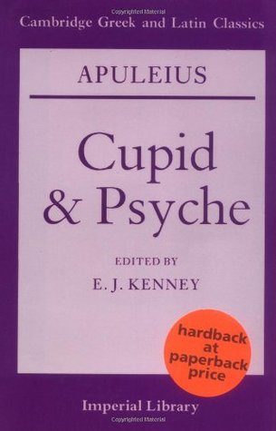 Cupid and Psyche by Apuleius