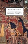 Gunnar's Daughter by Sigrid Undset
