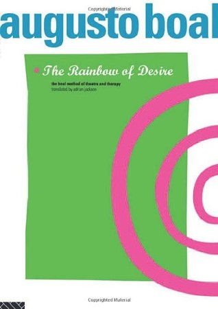 The Rainbow of Desire by Augusto Boal