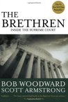 The Brethren by Bob Woodward