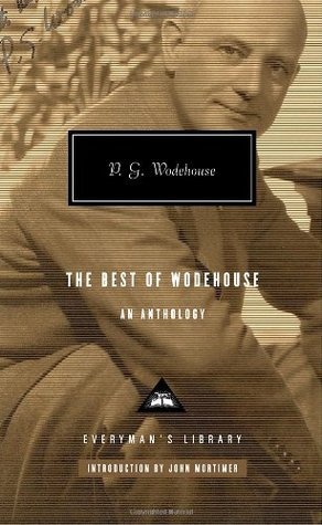 The Best of Wodehouse by P.G. Wodehouse
