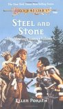 Steel and Stone (Dragonlance: Meetings Sextet, #5)