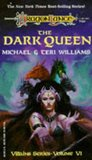 The Dark Queen (Dragonlance: Villains, #6)