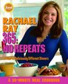 Rachael Ray 365: No Repeats: A Year of Deliciously Different Dinners