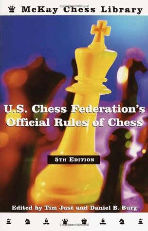 United States Chess Federation's Official Rules of Chess