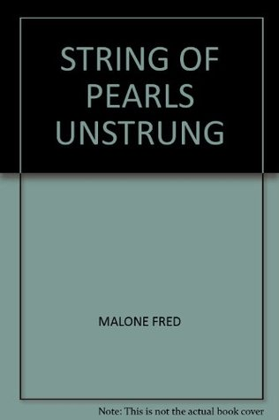 A String of Pearls Unstrung: A Theological Journey Into Believers' Baptism