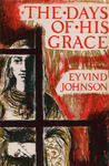 The Days of His Grace: A Novel