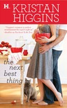 The Next Best Thing (Gideon's Cove, #2)