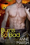 Burns So Bad (Smoke Jumpers, #3)