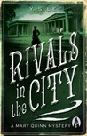 Rivals in the City (The Agency, #4)