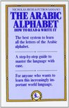 The Arabic Alphabet: How to Read & Write It