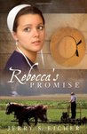 Rebecca's Promise (Adams County #1)