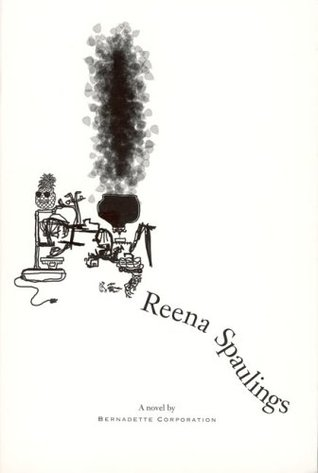 Reena Spaulings (Semiotext(e) / Native Agents)