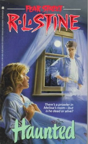 Haunted by R.L. Stine