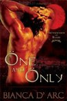 One and Only (Lords of the Were Universe, #2; Brotherhood of Blood, #1)